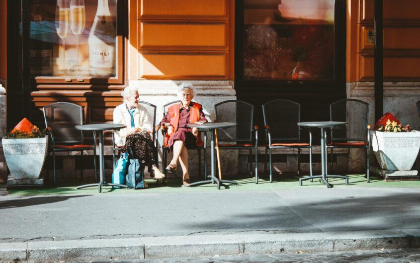 Rozmowy o życiu. Budapeszt 2011